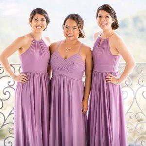 b934965a3e4 Azazie Dresses - Azazie Haleigh Bridesmaid Dress (Wisteria)